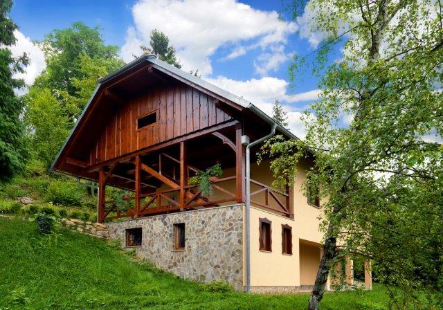 planinski dom vojnik