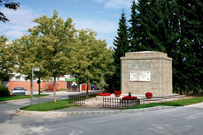 vojnik spomenik