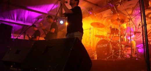Rock žur 2011 - Matic Gabriel 4