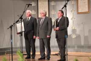 Nagrada za življenjsko delo na področju kulture Občine Vojnik
